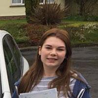 Becca Knight Student